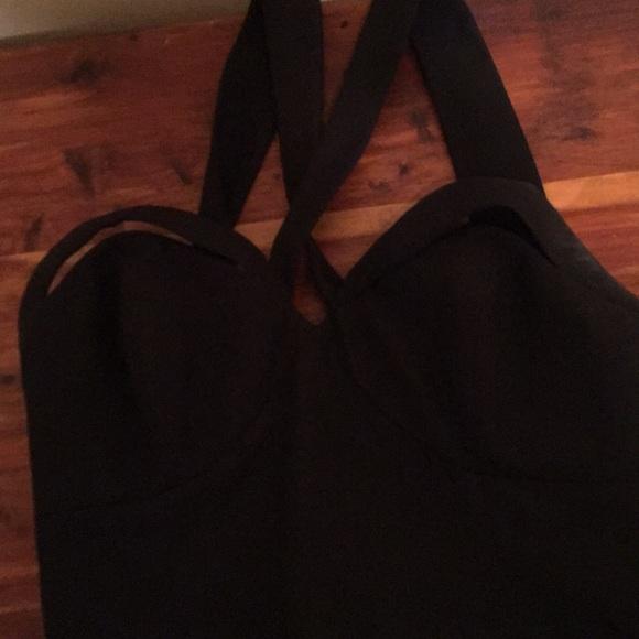 LaParisienne Dresses & Skirts - Long sexy dress size Medium